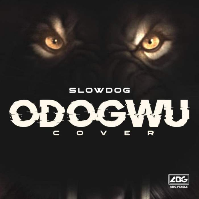 Music: Slowdog – Odogwu (Cover)