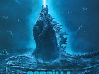 Movie: Godzilla: King of the Monsters (2019)