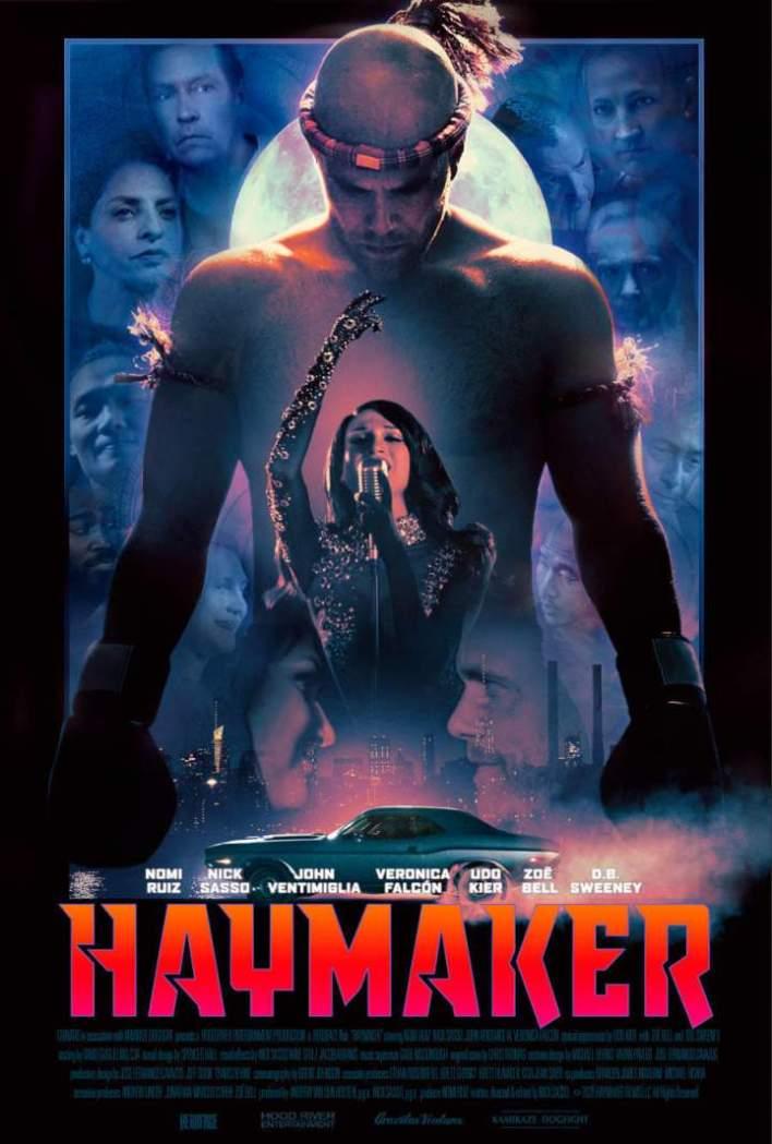 Haymaker (2021)