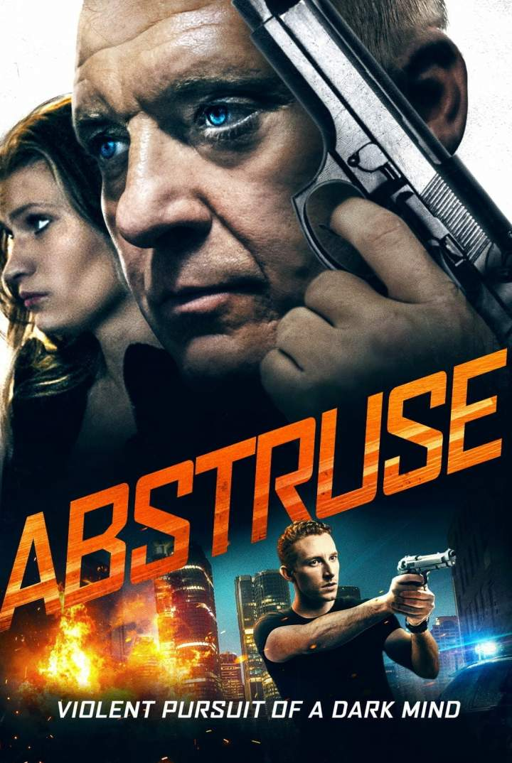 Movie: Abstruse (2019)
