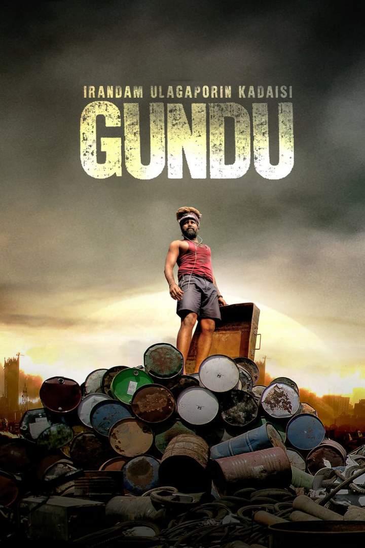 Movie: Gundu (2019) [Indian]