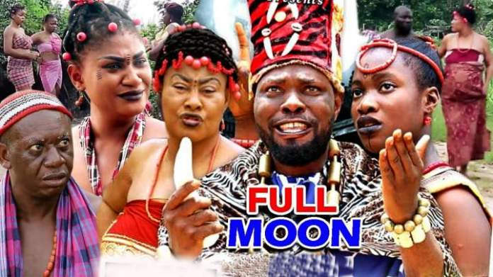 Full Moon (2020)
