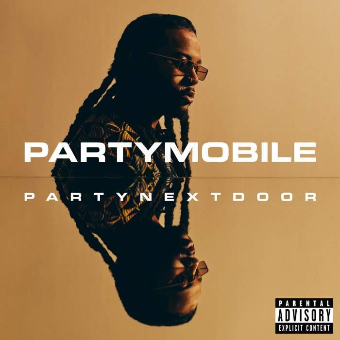 Music: PARTYNEXTDOOR – BELIEVE IT (feat. Rihanna)