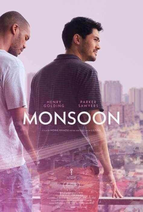 Movie: Monsoon (2019)