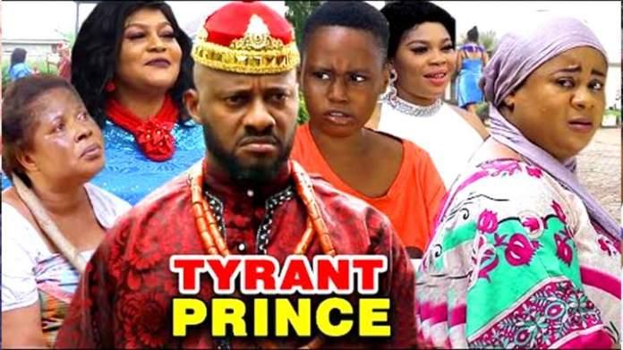 Tyrant Prince (2020)