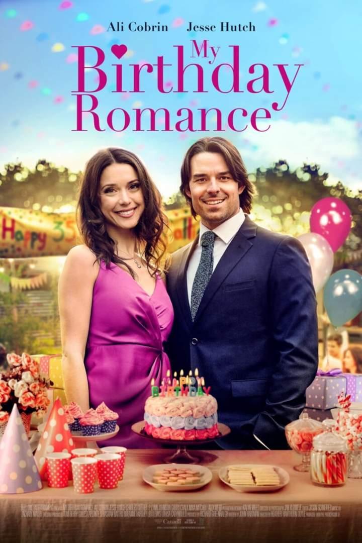 My Birthday Romance (2020)