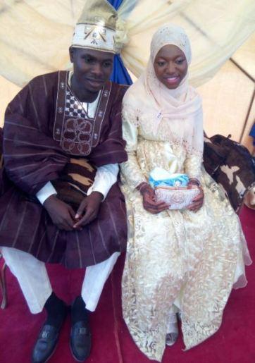 Mrs Balogun Awanat Olanike