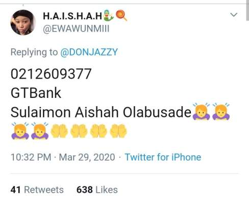 Don Jazzy Bless5