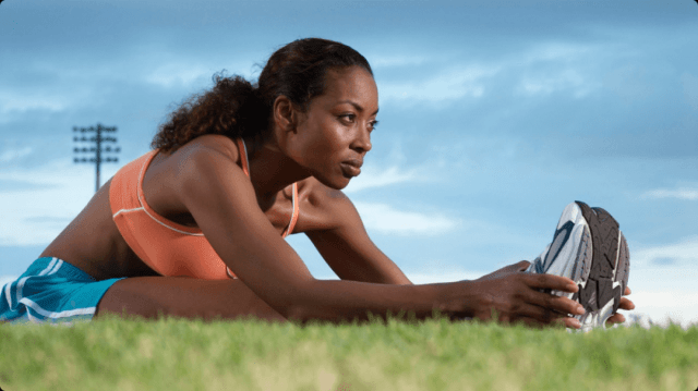 A Woman Working Out Image Credit Blog Wallet