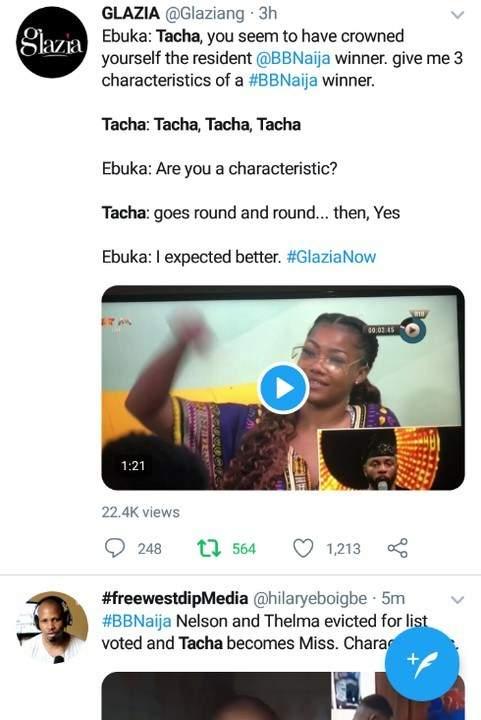 Tacha And Ebuka6