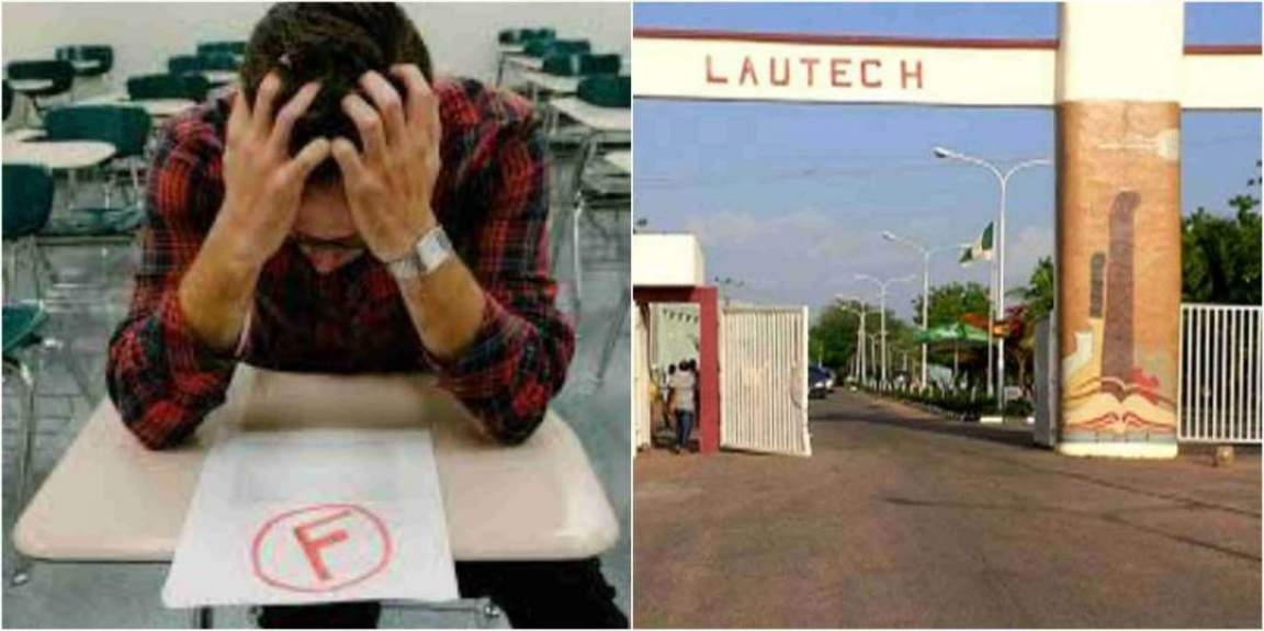 Find Out What Man Did To Lecturer Who Failed Him For 6 Years Lailasnews  1