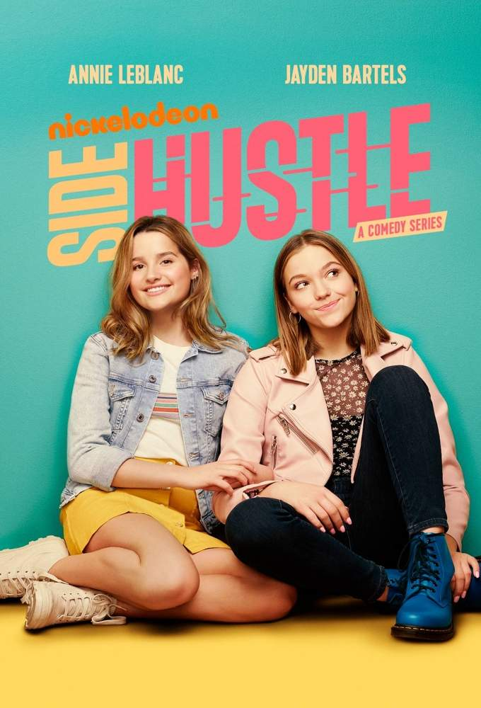 Side Hustle Season 1 Episode 19