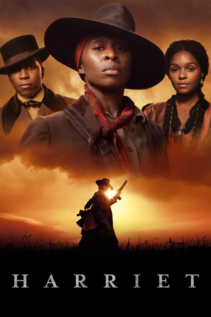 Movie: Harriet (2019)