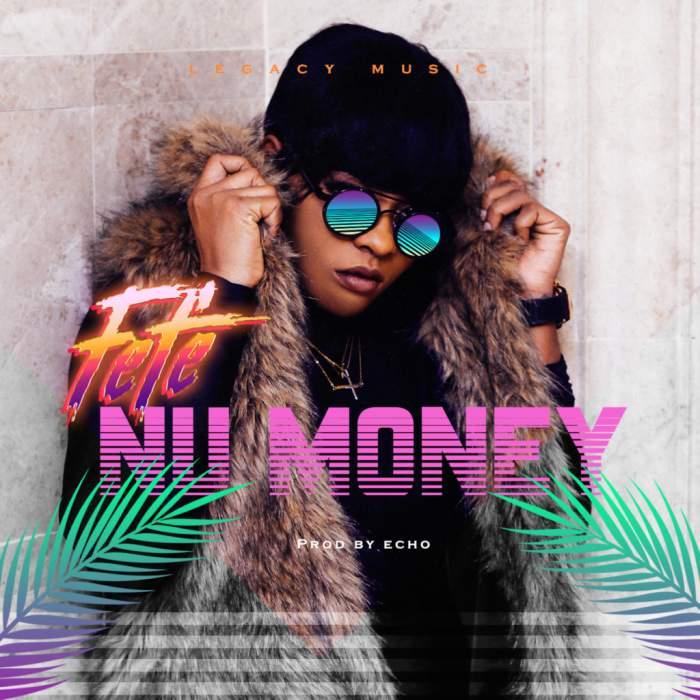 Fefe - Nu Money