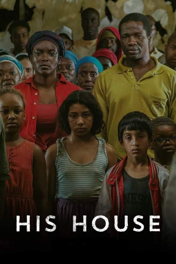 His House (2020)