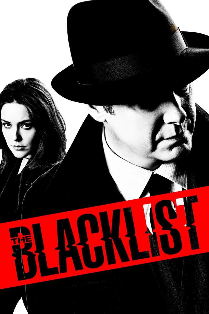 The Blacklist Season 8 Episode 21