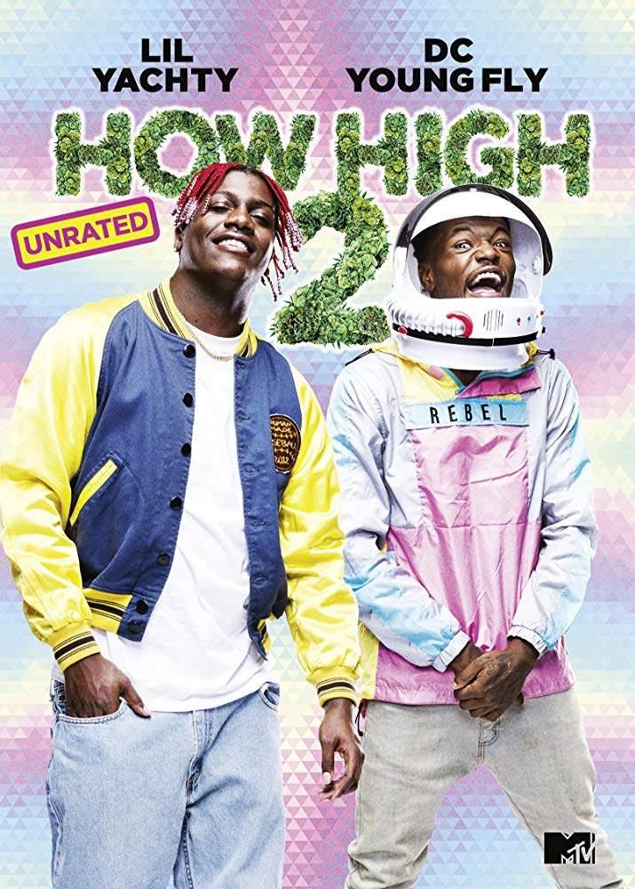 Movie: How High 2 (2019)