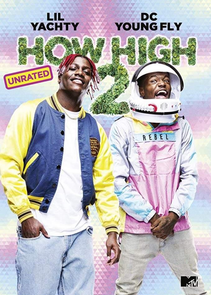 How High 2 (2019)