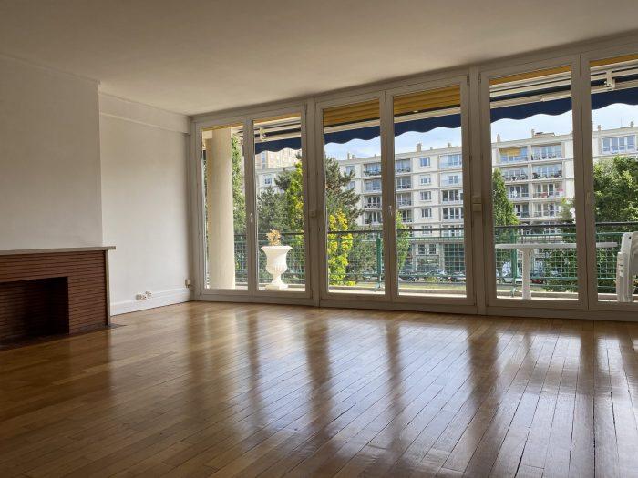 appartement f4 avenue foch