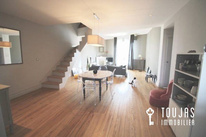 appartement bordeaux 100 m