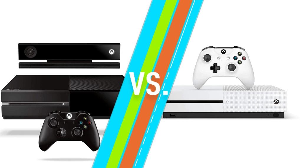 Xbox One Vs Xbox One S Vs Xbox One X Das Sind Die Unterschiede Netzwelt