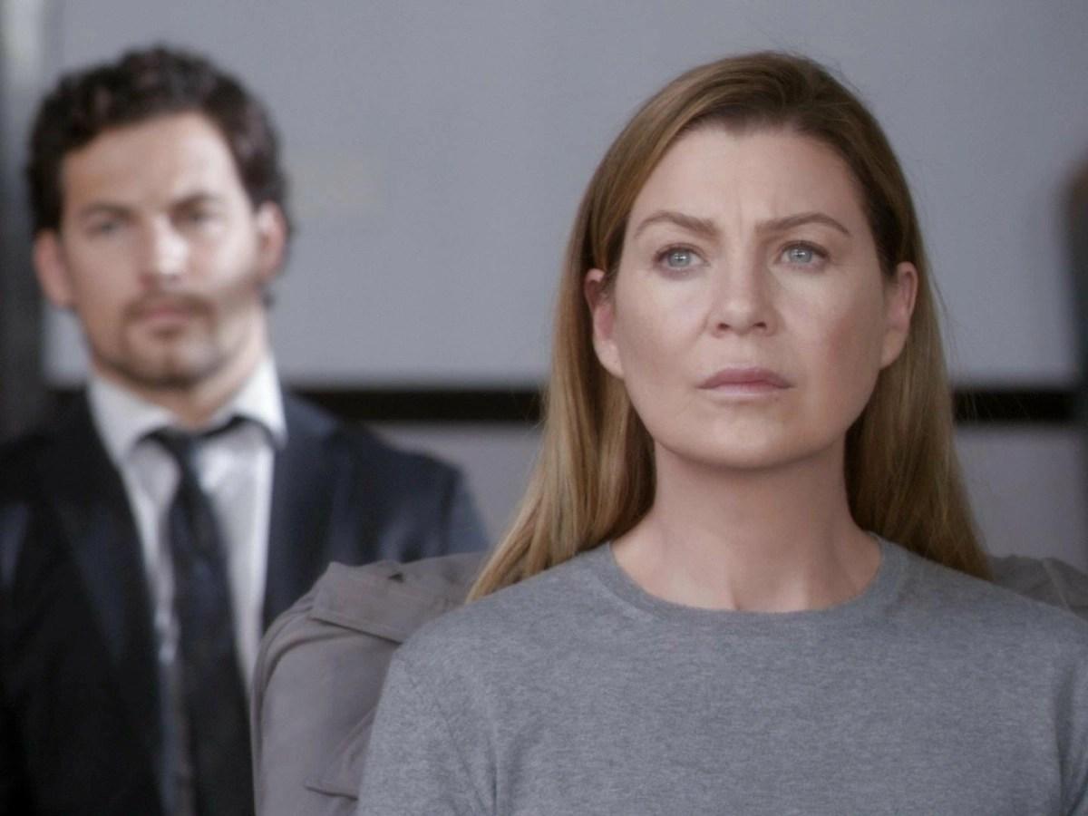 Amazon Prime Video Oh Nein Grey S Anatomy Wird Nachsten Monat Geloscht Netzwelt