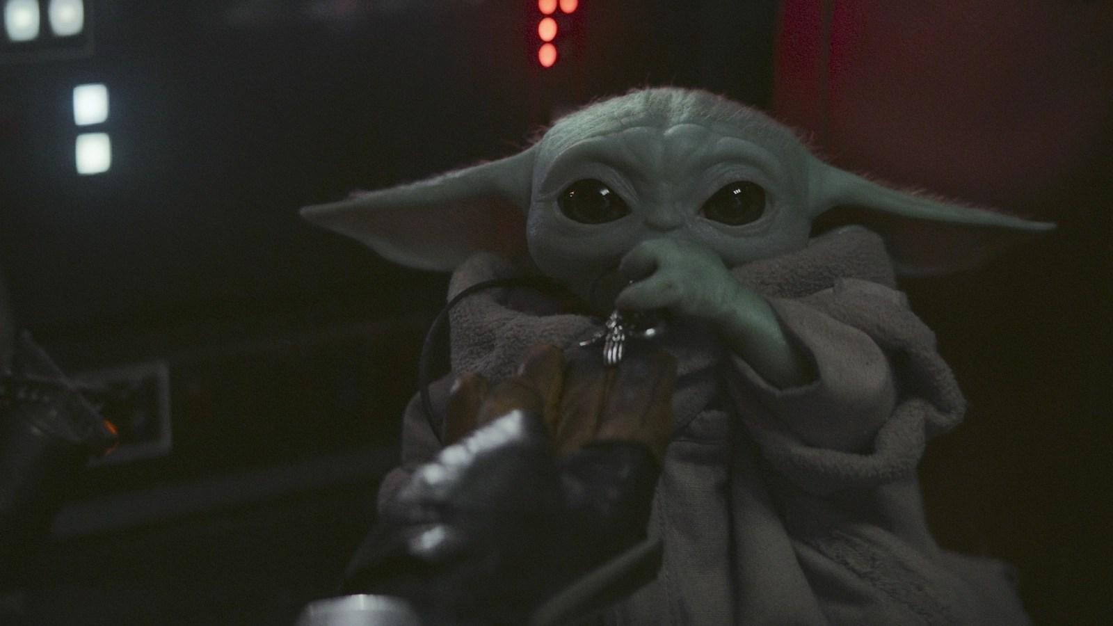 The Mandalorian Is The Baby Yoda The Reincarnation Of Yoda Igamesnews
