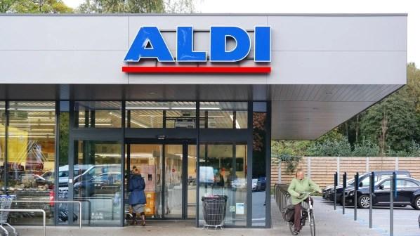 Bei Aldi gibt es nicht nur Lebensmittel günstiger, sondern auch Unterhaltungselektronik.