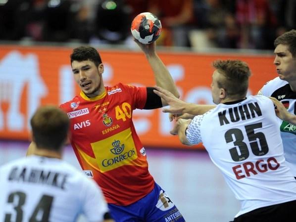 Handball Em In Live Stream Czech Republic Vs Austria