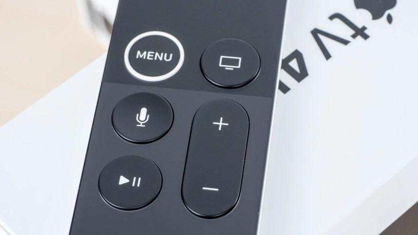 Apple Tv 4k Im Test Das Hat Die 5 Generation Des Streaming Players Zu Bieten Netzwelt