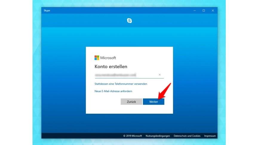 Bei Skype Anmelden So Geht S Netzwelt