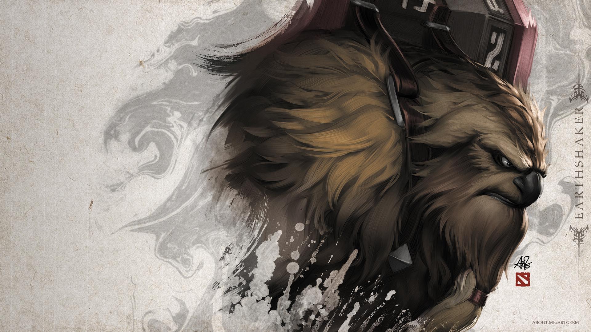 Phantom Assassin By Stanley Artgerm Lau DotA2