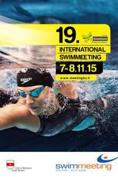 19° Swimmeeting 2015