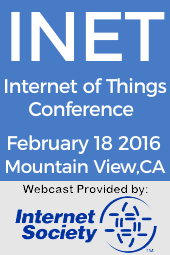INET IoT Livestream