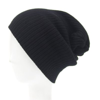 Winter Men Women Knitted Warm Skullies Beanies Hats Casual Sport Breathable Elasticity Hat