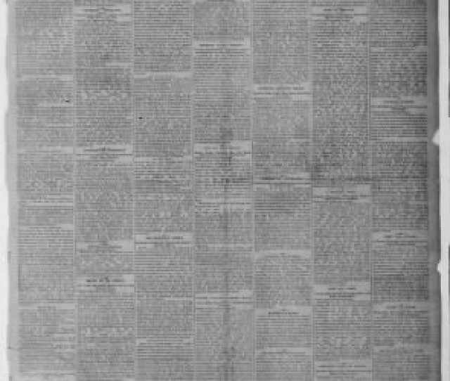 Pittsburgh Post Gazette From Pittsburgh Pennsylvania On January 15 1885  C2 B