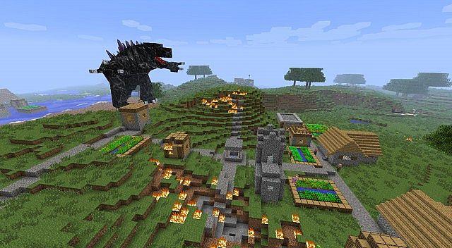 1 4 Minecraft Glsl 6 Mod Shaders