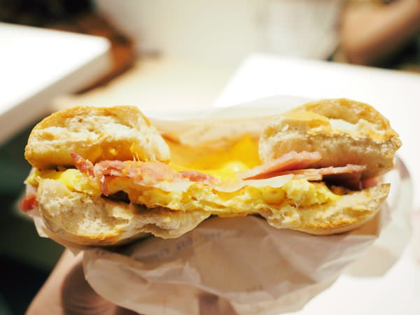 韓國超人氣絕對好吃早餐《Isaac Toast & Coffee》8/6在ATT 4 Fun開幕囉!