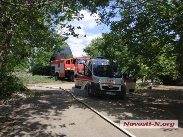 Мэр Николаева рассказал, как выносили больных из «заминированных» медучреждений