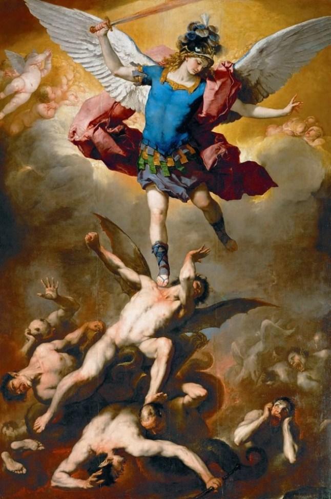ĐCSTQ là lực lượng phản vũ trụ, tất nhiên sẽ đến ngày bị huỷ trong an bài của Thần, vì thế giới này không thể được dành để dung thứ cho cái ác, xấu.