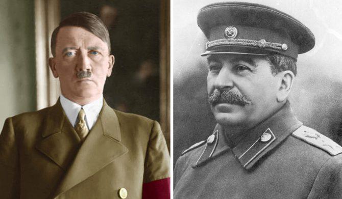Hitler và Stalin là hai kẻ tàn bạo khét tiếng trong lịch sử với hàng loạt các cuộc thảm sát diệt chủng đã để lại nhiều ký ức đau thương cho nhân loại. Tuy vậy, số lượng các vụ giết người đó vẫn chưa là gì khi so với một ĐCSTQ, vốn liên tục sản sinh ra các thế hệ lãnh đạo được thừa hưởng gen khát máu, tà ác và thứ văn hóa bạo lực của đảng. (Tổng hợp)