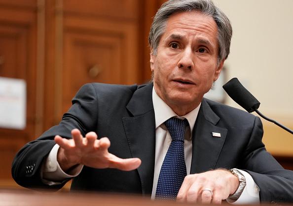 Ngoại trưởng Mỹ: Quyết tâm điều tra nguồn gốc dịch bệnh, buộc chính phủ Trung Quốc chịu trách nhiệm