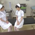 お姉さん,看護婦,3P