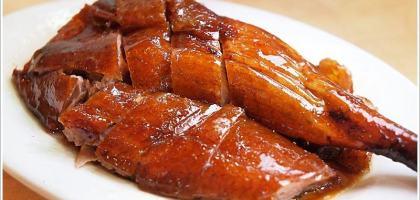 【香港中環】一樂燒鵝 米其林一星燒臘店及2014全球最佳家禽食物