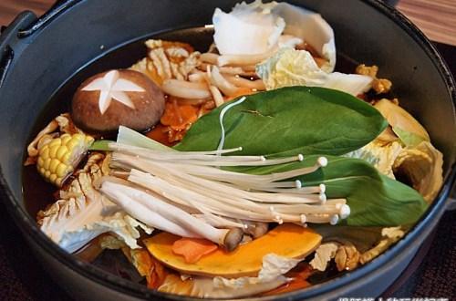 【新莊美食】品鼎殿日式壽喜燒 無限供應越光米吃到飽