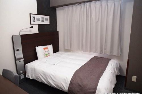 【福島住宿】Comfort Hotel Koriyama 附中、西早餐的便宜連鎖舒適飯店