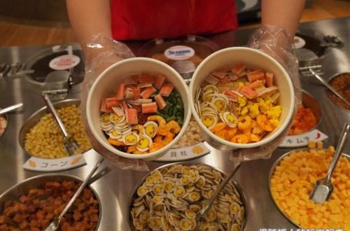 【橫濱】日清杯麵博物館 DIY一碗獨一無二的杯麵