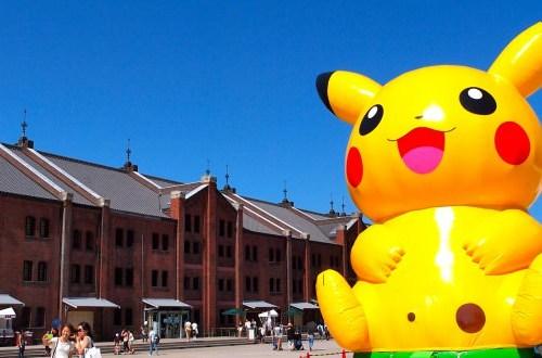 【橫濱】紅磚倉庫 橫濱不能錯過!超越松山文創的旅遊景點