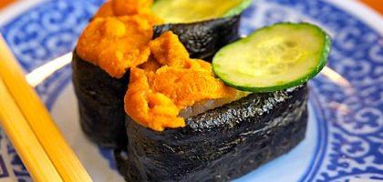 【捷運松江南京站美食】くら寿司 藏壽司 Kura壽司  來自日本平價、美味又有趣的迴轉壽司