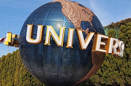 環球影城不僅是遊樂園 更是尋找與創造快樂的好地方!